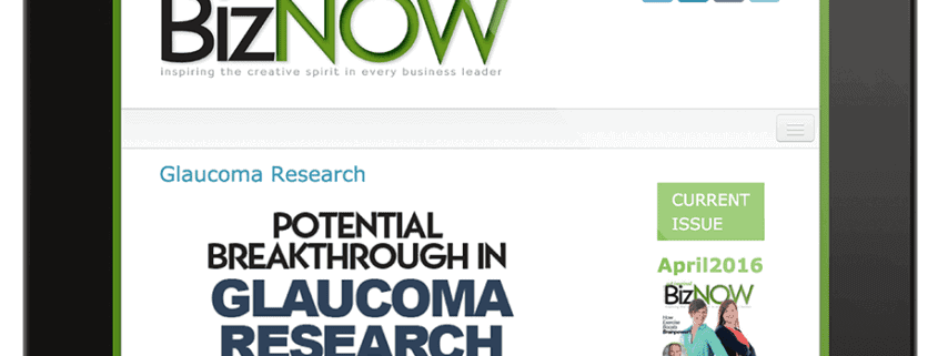 Press–BizNOW-Potential Breakthrough